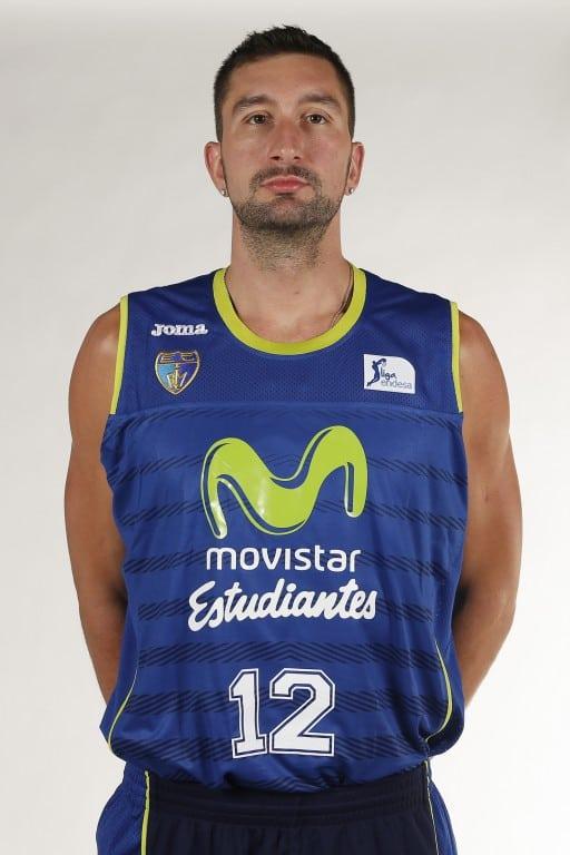 12. Goran Suton
