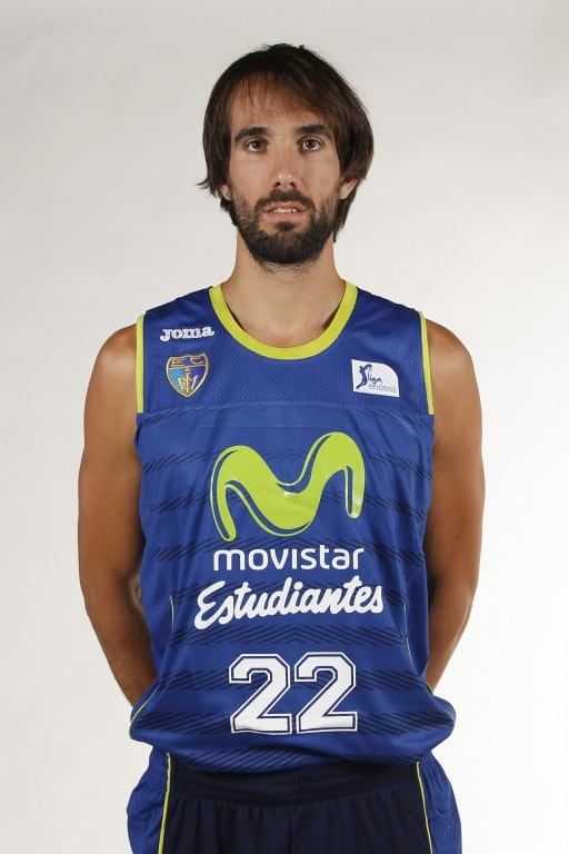 22. Jordi Grimau