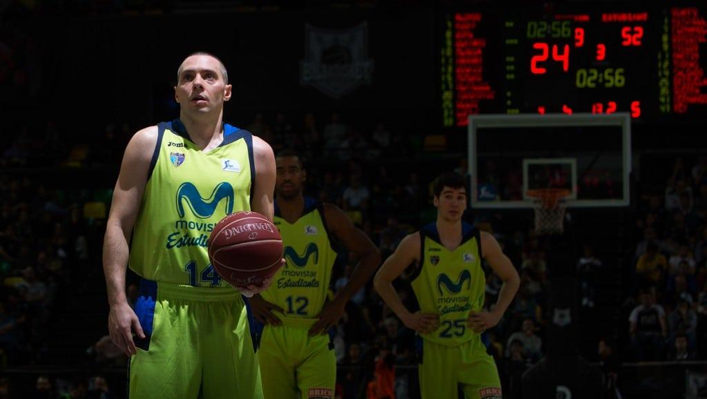 Javi Salgado vuelve a Bilbao ante sus ex ¡más emotivo, imposible!