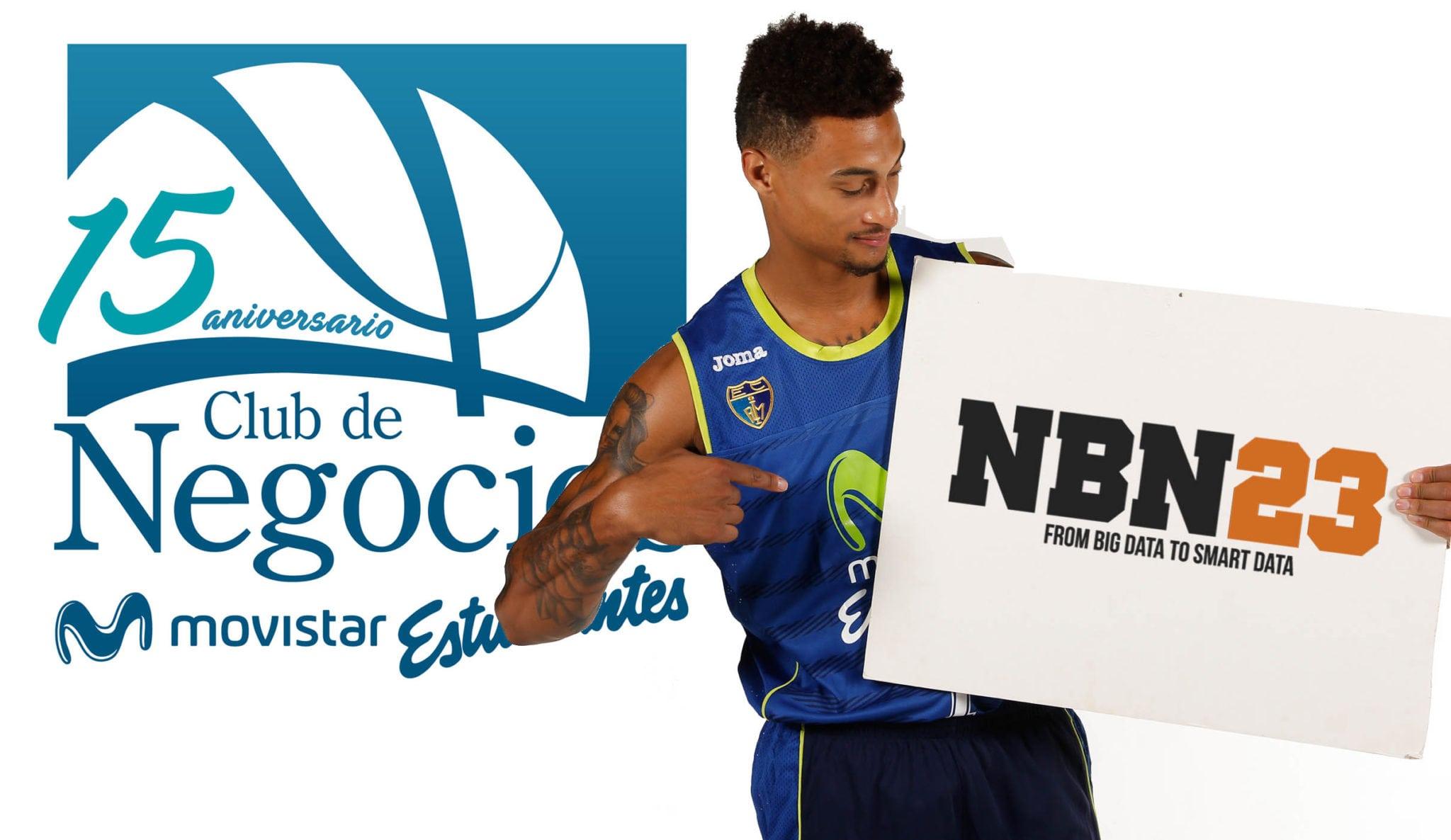 NBN23. ¡Bienvenidos al Club de Negocios Movistar Estudiantes!