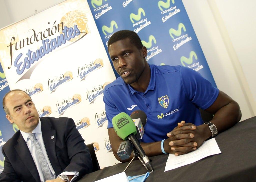 """Maldonado y Savané: """"tenemos muchos amigos en la Penya que queremos volver a ver… pero que vuelvan a Badalona con una derrota"""""""