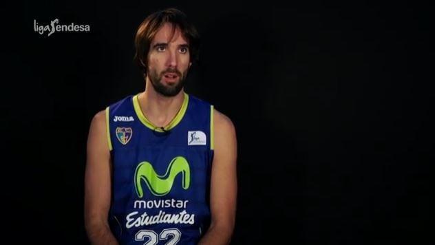 """Jordi Grimau, ante sus 300 partidos ACB: """" Ahora disfruto mucho más las pequeñas cosas del día a día"""""""