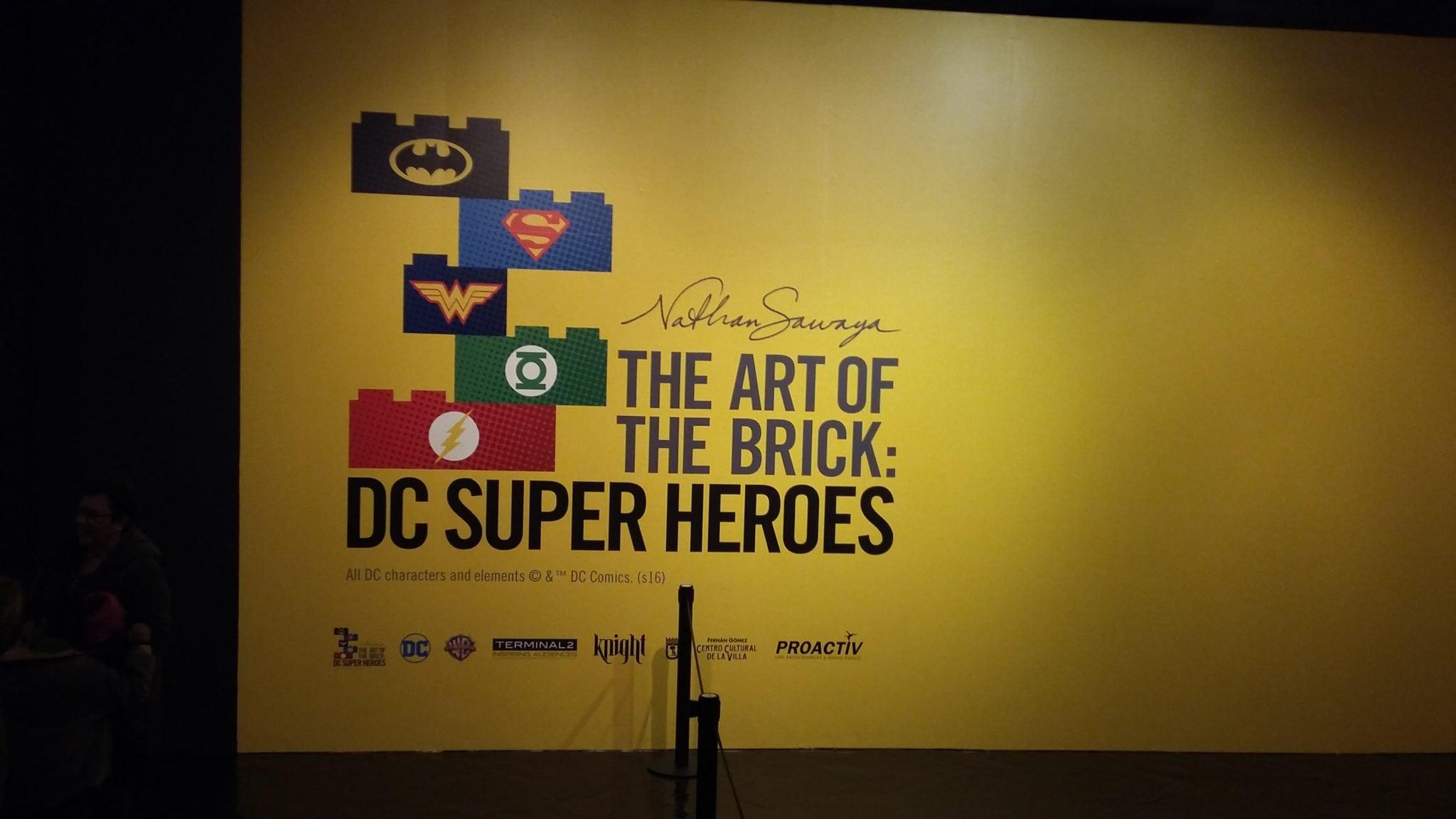 """El Club de Negocios Movistar Estudiantes visita la exposición de LEGO """"The Art of the Brick"""""""