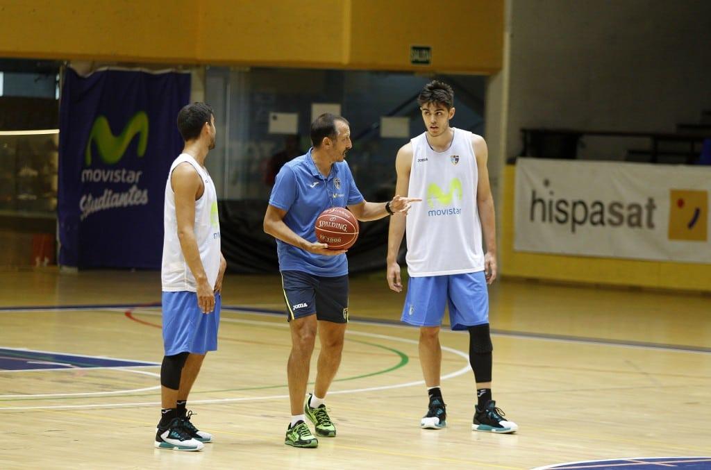 """Salva Maldonado en acb.com: """"Saliendo de Joventut, no hay otro club tan parecido en valores y forma de entender el baloncesto"""""""