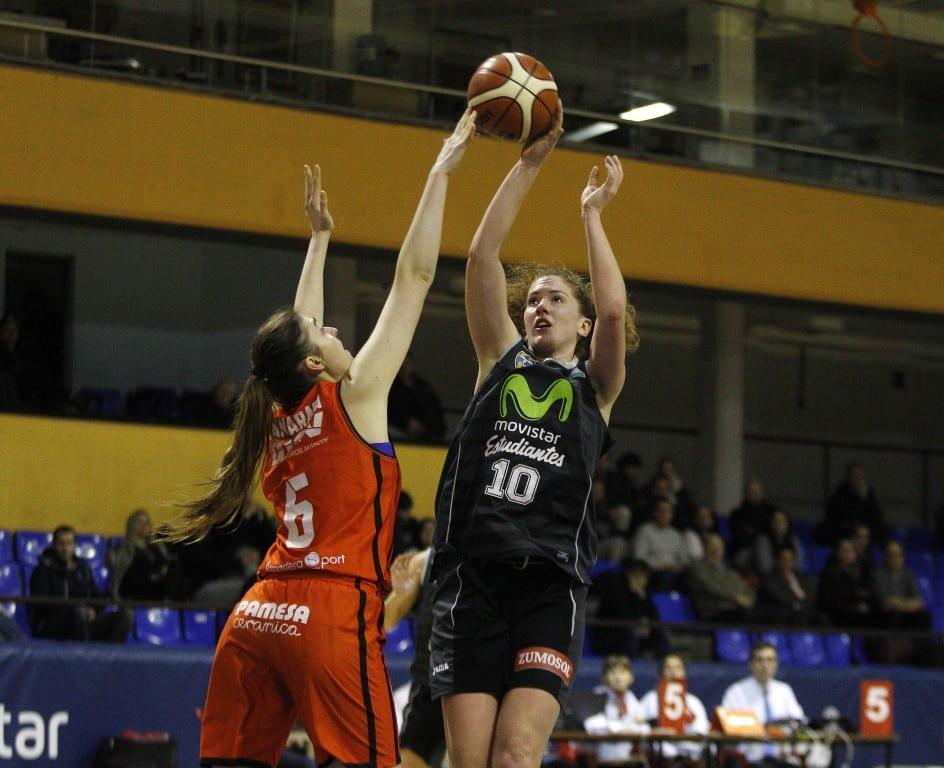 """""""Duelo ACB"""" en Liga Femenina 2 en la pista del Valencia Basket: en busca de la décima seguida (sábado 11 a las 18:15)"""