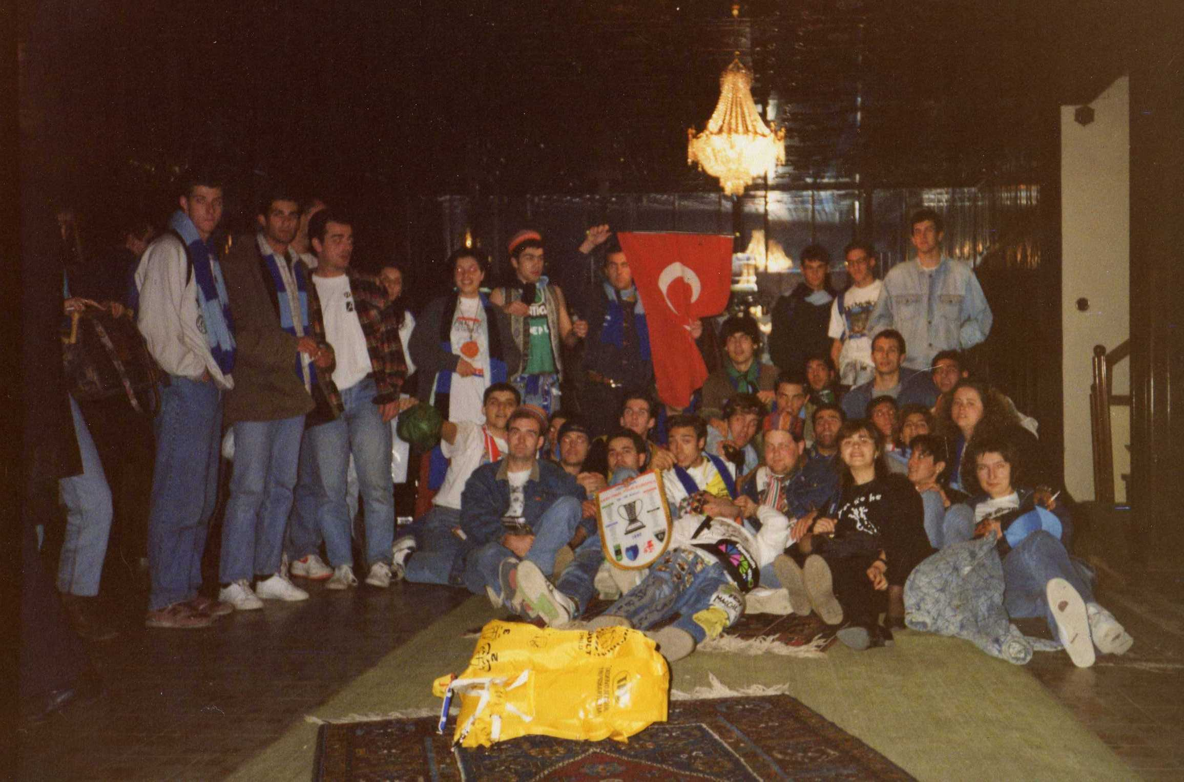 ¿Estuviste en Estambul, en Granada o el Palacio? Envíanos tus fotos para que salgan en videomarcadores