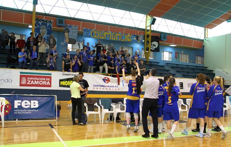 Cuarta Fase Final de LF2 para Movistar Estudiantes: ascensos en 2002 y 2008, sin premio en 2011