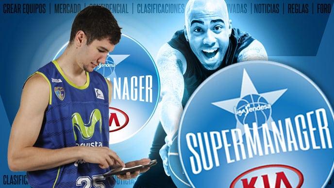 Supermanager, jornadas 32 y 33: Rodons2 y rudyllos basket team, ganadores de las jornadas, con máxima emoción en la genera de cara a la última jornada