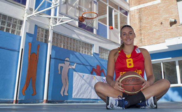 """Patricia Soler en SUR: """"Estoy ante una gran oportunidad"""""""