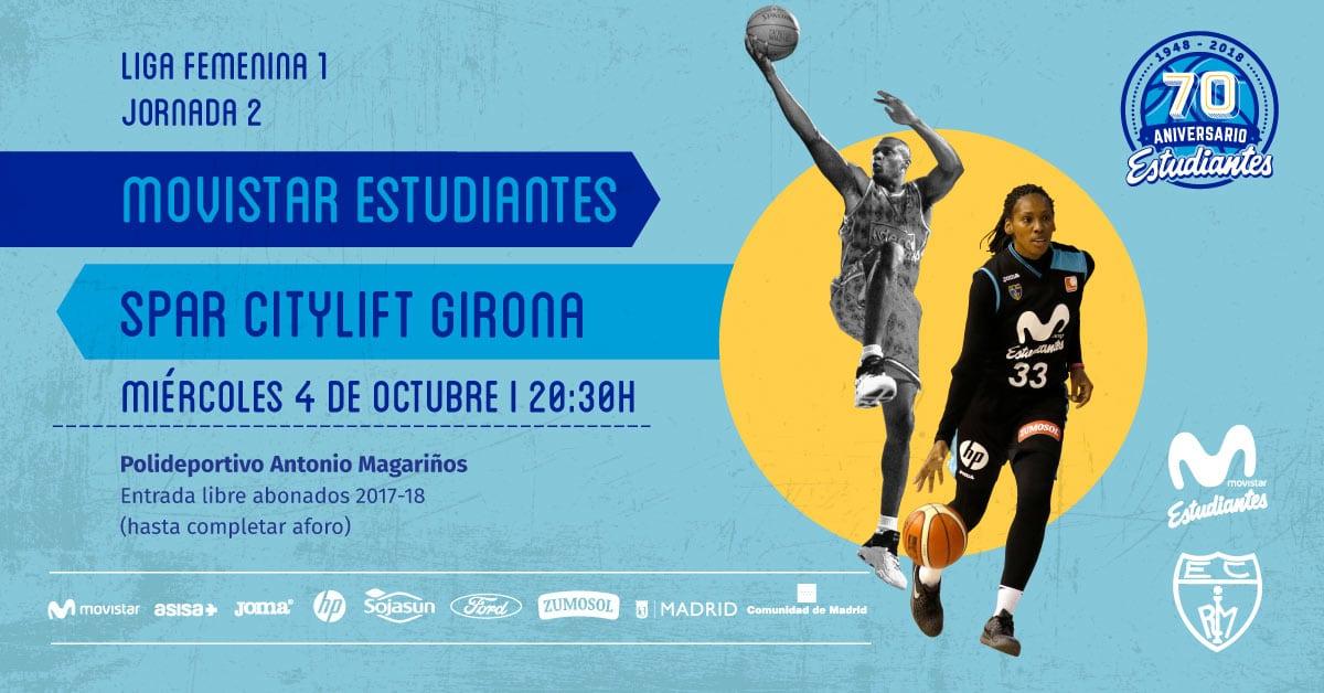 """Las """"women in black"""" quieren seguir creciendo en LF1 (Miércoles a las 20:30 contra Spar Girona)"""