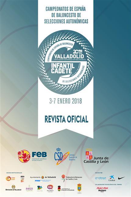 La cantera de Movistar Estudiantes muy presente en el KDT – INF de Valladolid 2018: ¡7 jugadores y 14 jugadoras!