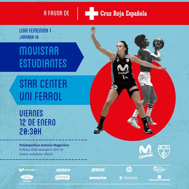 """Las Women In Black reciben al """"atípico y peligroso"""" Star Center-Uni Ferrol (Viernes a las 20:30 horas en el Magariños, LiveTwitter)"""