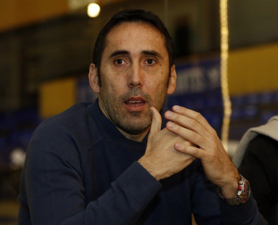 Continuidad en Movistar Estudiantes: Willy Villar renueva como Director Deportivo por tres temporadas