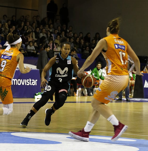 Zaragoza, último viaje de la temporada para las Women In Black (sábado 19:00 vs Mann Filter)
