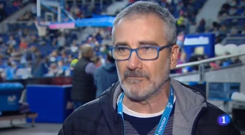 Telediario TVE: La cantera de Movistar Estudiantes guarda la historia que inspiró a Campeones