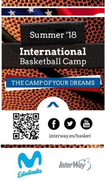 XXX International Basketball Camp, Estados Unidos