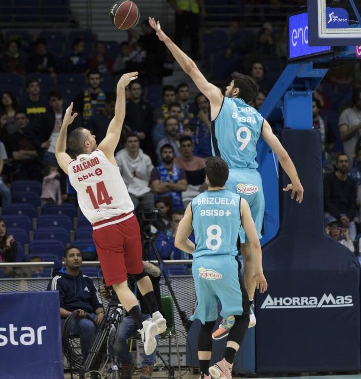 El mejor partido ACB de Edgar Vicedo: ¡23 de valoración!