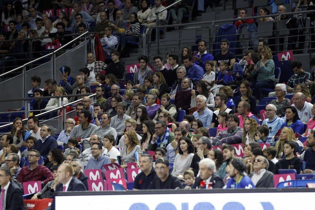 Cesión asientos abonados Movistar Estudiantes- Real Madrid CF
