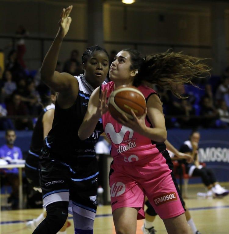 Paula Ginzo, deportista revelación en los Premios del Deporte Gallego