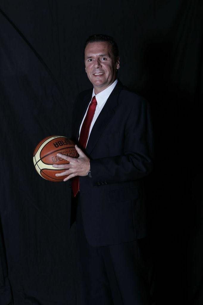 Nacho Martínez, Director Técnico del Baloncesto Femenino de Movistar Estudiantes deja el club rumbo al UMMC Ekaterinburg