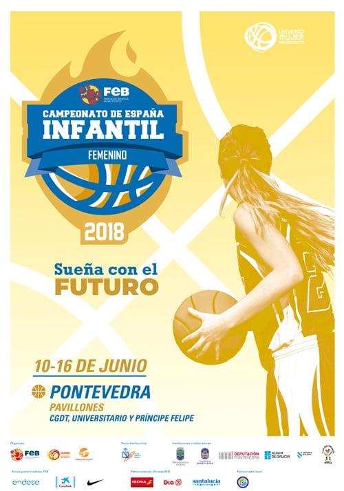 Campeonato de España Infantil Femenino: Movistar Estudiantes, con ilusión y experiencia a Pontevedra