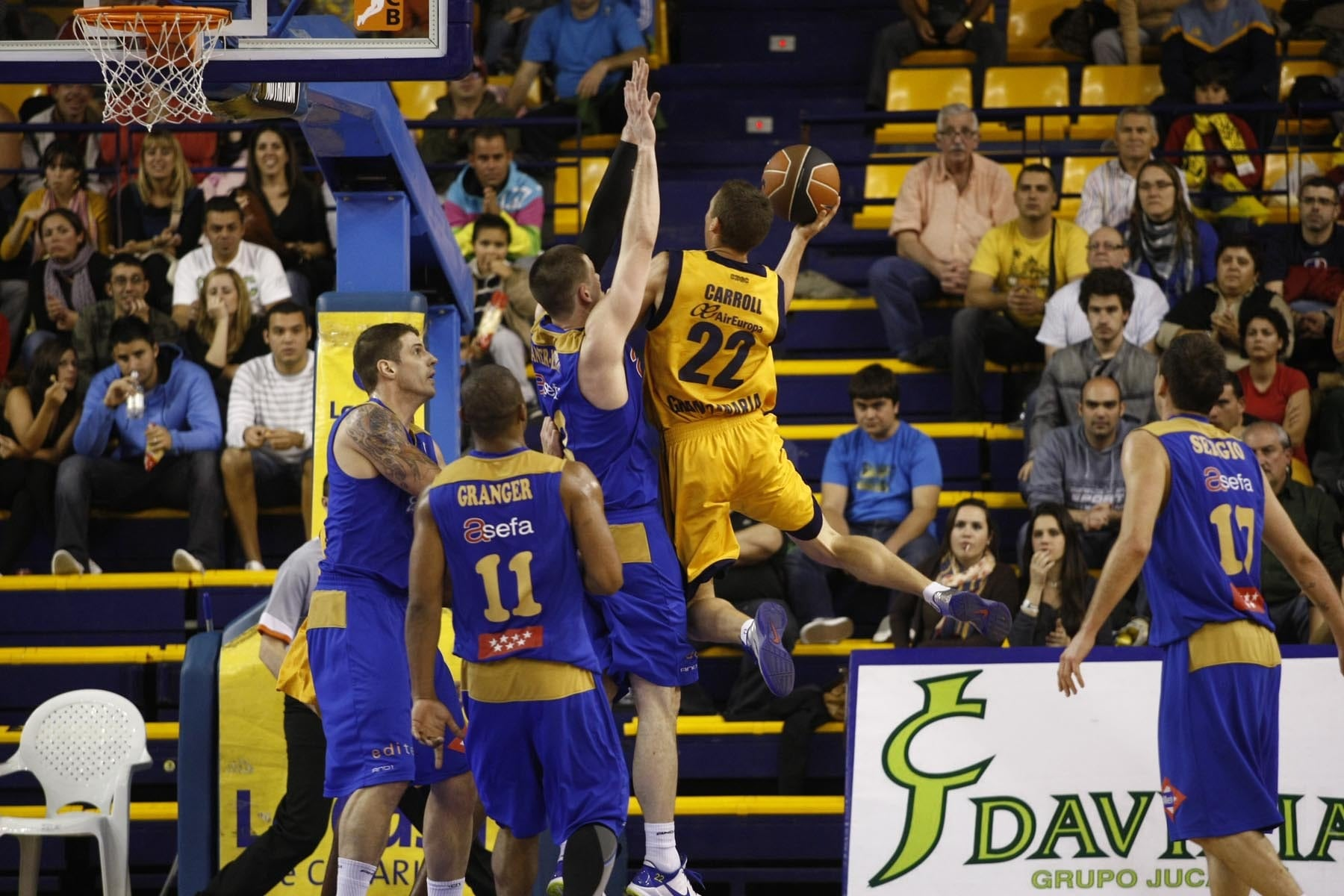 VIDEO: Gran Canaria 2014- Asefa Estudiantes