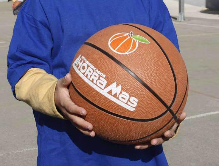 El domingo en el Tuenti Móvil Estudiantes- Bilbao Basket será el sorteo de las papeletas de cantera