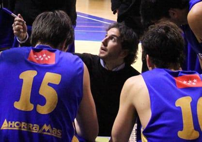 """Arasa (1): """"El EBA logró los objetivos: permanencia y subir jugadores"""""""
