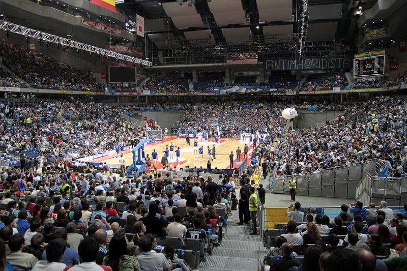 Asefa Estu es el equipo ACB que más aficionados llevó a su cancha en 2010-11