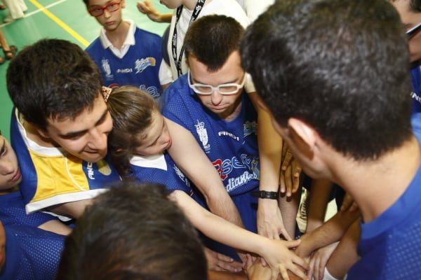 La Escuela de Pozuelo celebra su final de temporada