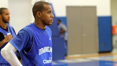 """Blog. Luis Flores en la NCAA (por """"New Age"""")"""