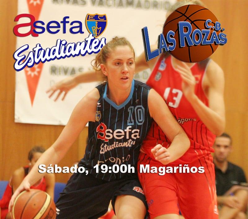 LF2: Derbi madrileño para comenzar (Sábado 19:00)