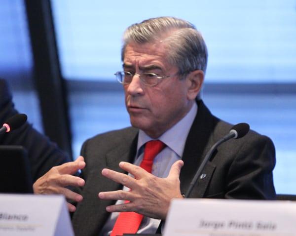 Miguel Ángel Bufalá, nuevo presidente de la Fundación y el Club Estudiantes
