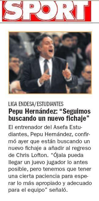 Revista Prensa 9 Febrero 2012