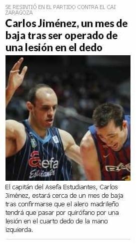 Revista de Prensa Miércoles 15 de Febrero
