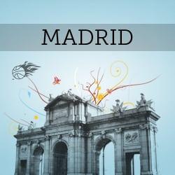 """XII Campus """"Las Estrellas del Deporte"""" (Madrid)"""