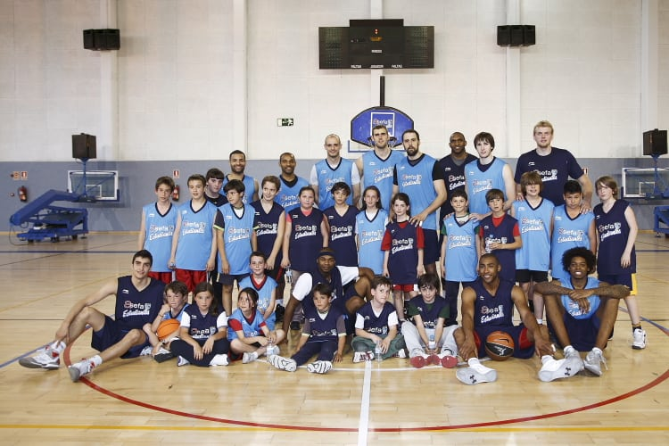 El Proam infantil 2011-12 en fotos