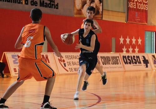 Cto. España Infantil (M): Segunda victoria… y a jugarse la primera plaza