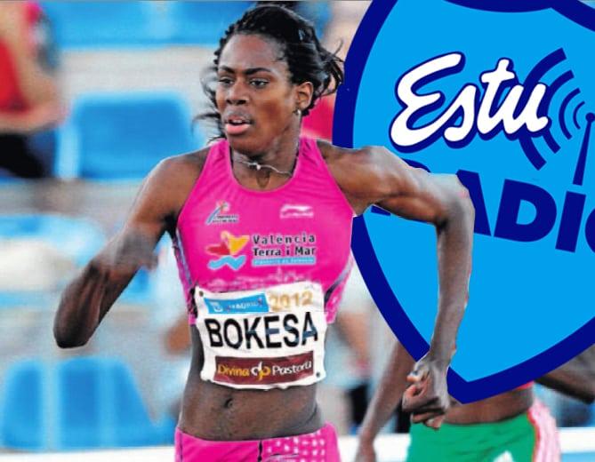 Aauri Bokesa debuta hoy a las 13:16h en los Juegos Olímpicos