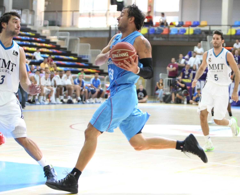 Revista de Prensa del Torneo Sportquarters. Buena imagen del Asefa Estu en prensa