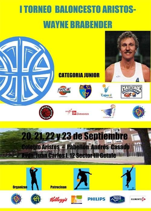 Pretemporada de cantera: el Júnior disputa el torneo Aristos-Wayne Brabender