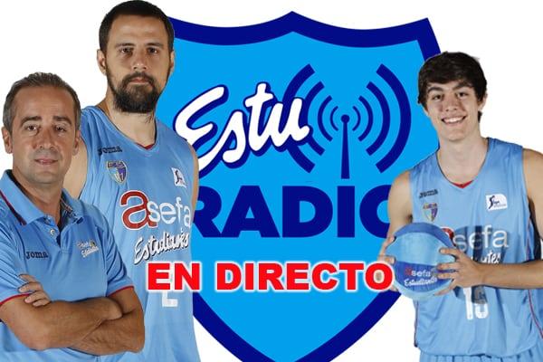El inicio de temporada en EstuRadio: rueda de prensa, EBA y Liga Endesa