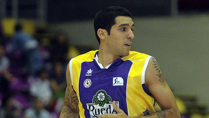 Vistazo al rival; Blancos de Rueda Valladolid, otro equipo