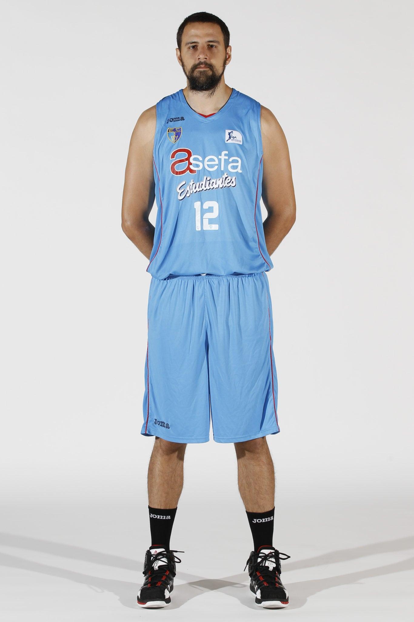 Germán Gabriel, MVP de diciembre