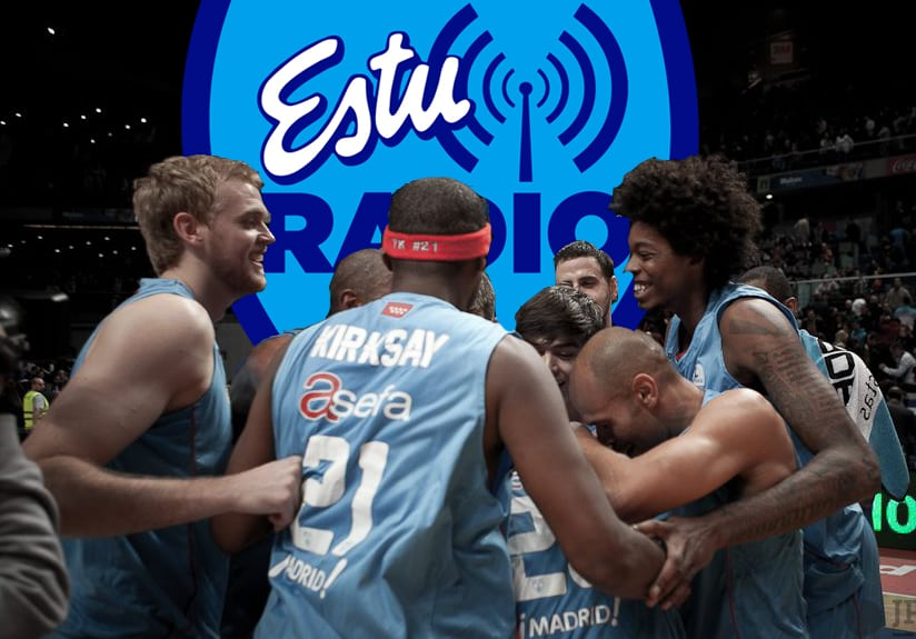 Domingo de baloncesto, domingo con EstuRadio: EBA y derbi