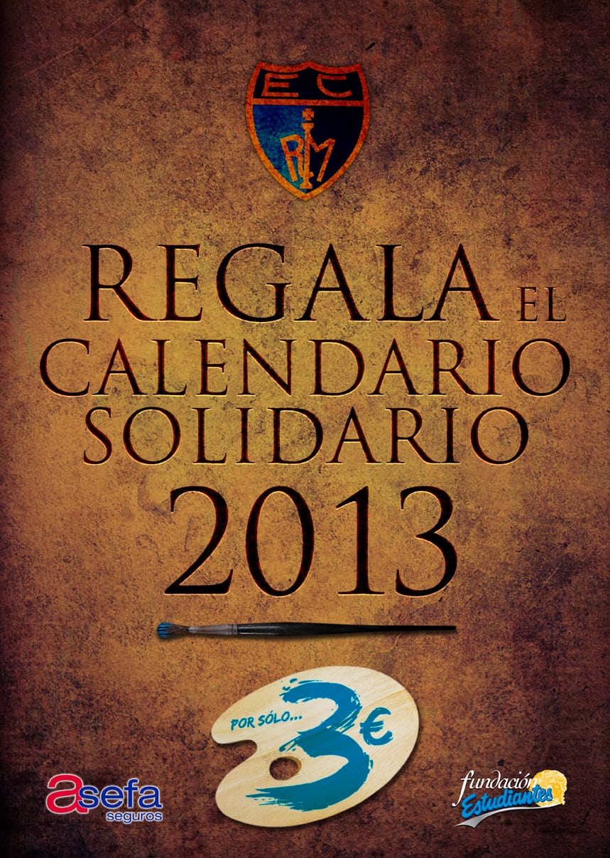 ¿Con qué nos sorprenderá este año el Calendario Solidario?