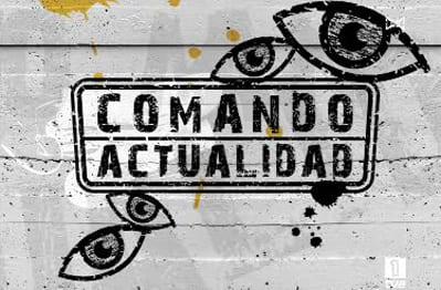 """Este miércoles, la cantera de Asefa Estudiantes en """"Comando Actualidad"""" de La1 de TVE"""