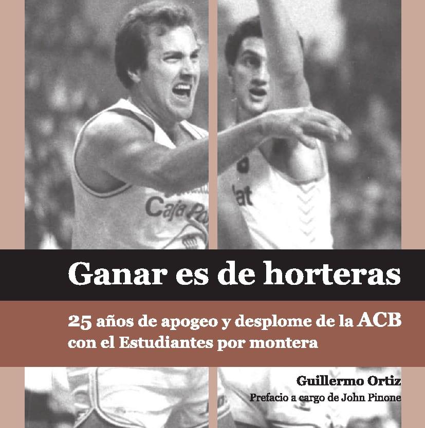 """""""Ganar es de horteras"""", libro sobre el Estu, en la Feria del Libro"""