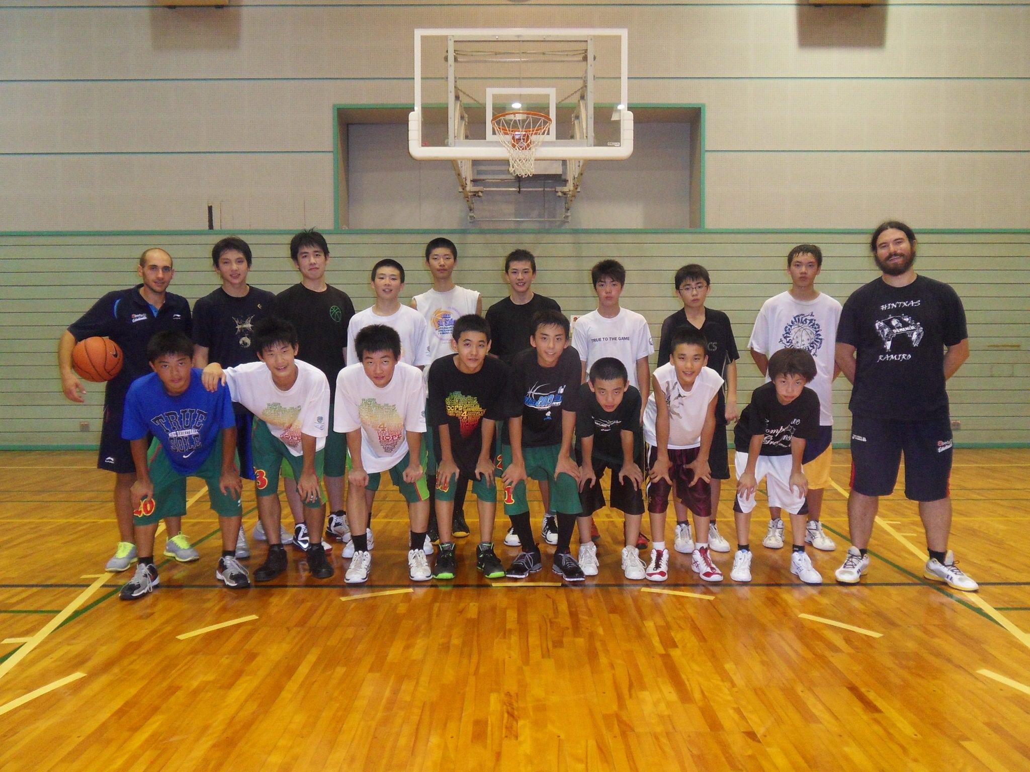 La marca Estudiantes aterriza en Japón
