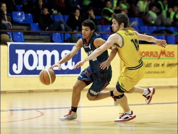 EBA: Albacete Basket se cruza en la racha de victorias (Domingo, 12:15)